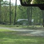 Zooland Campground sites