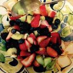 Healthy Breakfast Starter