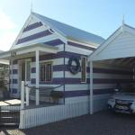Henley Beach Hut