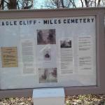 Eagle Cliff - Miles Cemetery