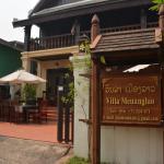 Foto di Villa Meuang Lao