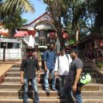Foto de Hotel Kumar Plaza