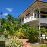 Green Palm Self Catering Apartments and Chalets Foto