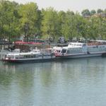 bateau de croisière Mireio