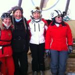 Not just a ski school #MeribelESFExperience
