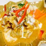 Chicken Panang