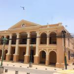 Municipalidad de Comayagua