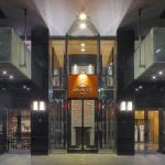 Apa Hotel Ningyocho-Ekikita
