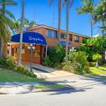 Sapphire Palms Motel