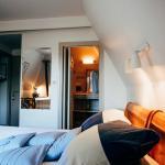 'Hirondelle' room