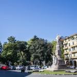 B&B Archi di Borgolungo Chiavari Foto