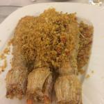 Garlic (Krayfish???)