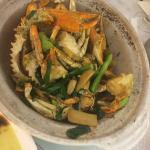 Crab - delicious