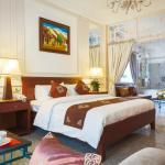 Foto de Ben Thanh Boutique Hotel