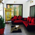 Photo de Thekkady Spice Valley Holiday Hotel