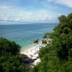 Бали. Пляж Паданг-Паданг