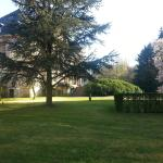 Residenz Uhlenhorst Foto