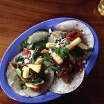 Achiote Fish Tacos Apr 19, 2015