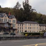 Foto de Glengarriff Eccles Hotel