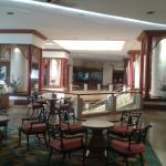 Foto de Montien Hotel Pattaya