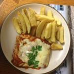 Lasagne take away