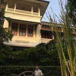Foto de Chakrabongse Villas