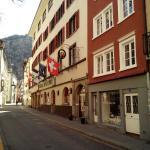 Foto de Hotel Drei Konige