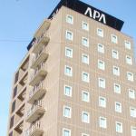 โรงแรมอาป้าวิลล่า ซึบะเมซันโจ เอกิมาเอะ