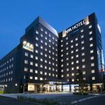 APA Hotel Tokyo Shiomi Ekimae