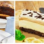 Couple of our tasty desserts