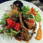 Foto de Riceberry Cafe and Restaurant