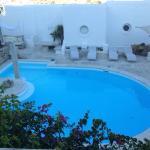 Pool - Kivotos Mykonos Photo