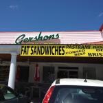 Gershon's