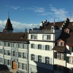 Foto de Hotel D - Basel