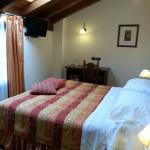 Foto de Hotel Locanda del Mulino