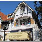 Photo of Hotel Villa Breeburg