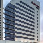 Hampton By Hilton Bursa Exterior