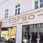 Cafe Corso Foto