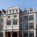 伦敦肖尔迪奇Z酒店