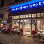 Φωτογραφία: The BlueBerry Resto & Bar