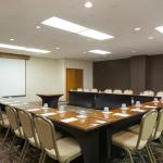 Our flexible meeting space is perfect for a variety of functions and events