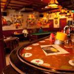 Cafe Restaurant de Prinsenbar