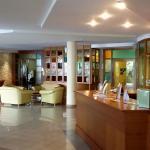 Photo de Tursport Hotel Residence