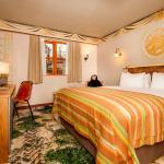 Chessington Azteca Hotel