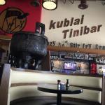 Kublai Khan Stir Fry