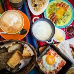 MagicK - Cafe Cultural