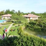 Foto de Hibiscus Garden Hotel