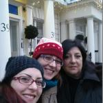 Photo de Comfort Inn London - Victoria