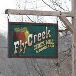 Fly Creek