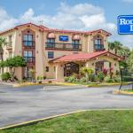 Foto de Rodeway Inn Near Ybor City - Casino